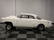1954 Mercury Monterey for sale 100019499