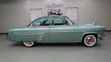 1954 Mercury Monterey for sale 100019911