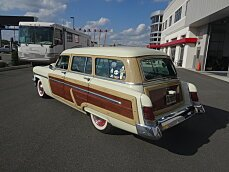 1954 Mercury Monterey for sale 100798813