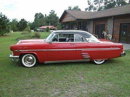 1954 Mercury Monterey for sale 100823940