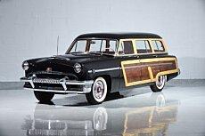 1954 Mercury Monterey for sale 100856299