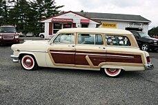 1954 Mercury Monterey for sale 100881076