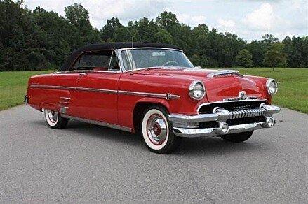 1954 Mercury Monterey for sale 100961298