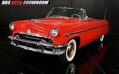 1954 Mercury Monterey for sale 100968819