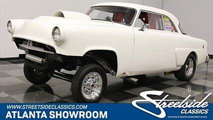 1954 Mercury Monterey for sale 100970364