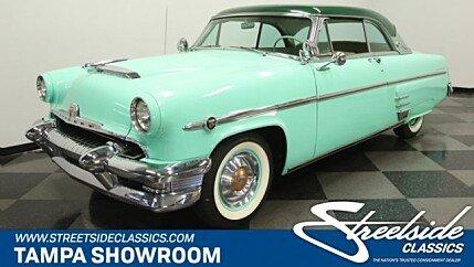 1954 Mercury Monterey for sale 100983333