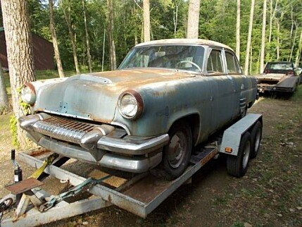 1954 Mercury Other Mercury Models for sale 100824090