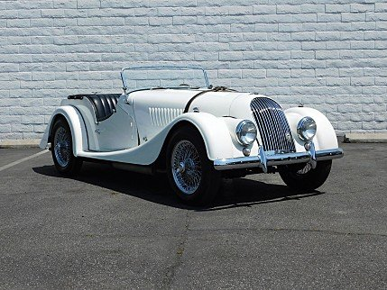 1954 Morgan Plus 4 for sale 100898758