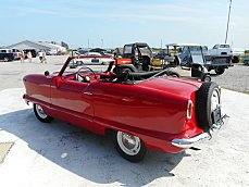 1954 Nash Metropolitan for sale 100887442