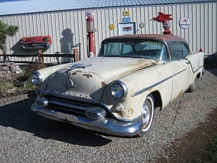 1954 Oldsmobile 88 for sale 100909765