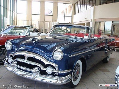 1954 Packard Caribbean for sale 100741376