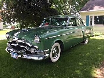 1954 Packard Clipper Series for sale 100869294