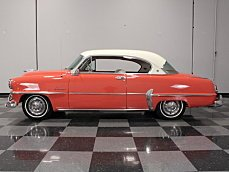 1954 Plymouth Belvedere for sale 100760477