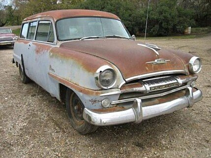 1954 Plymouth Other Plymouth Models for sale 100910315