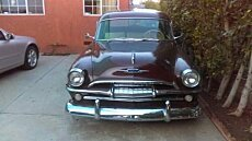 1954 Plymouth Savoy for sale 100810370