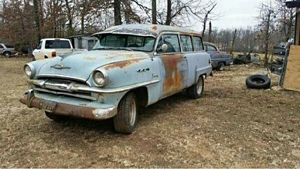 1954 Plymouth Savoy for sale 100823754