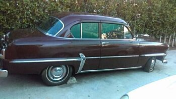 1954 Plymouth Savoy for sale 100823976