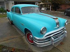 1954 Pontiac Chieftain for sale 100823812