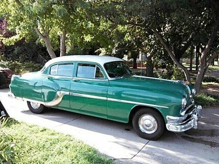 1954 Pontiac Chieftain for sale 100824204