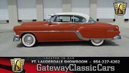 1954 Pontiac Chieftain for sale 100894175