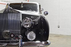 1954 Rolls-Royce Silver Dawn for sale 100923666