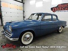 1954 Studebaker Champion for sale 100742121