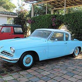 1954 Studebaker Champion for sale 100811722
