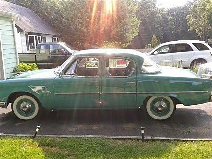 1954 Studebaker Champion for sale 100732675