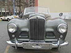 1954 Sunbeam Alpine for sale 100851580