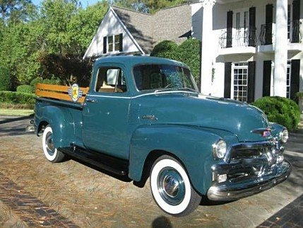 1954 chevrolet 3100 for sale 100824239