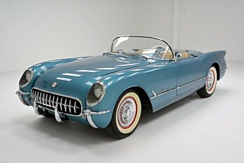 1954 chevrolet Corvette for sale 100960683