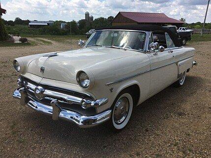 1954 ford Crestline for sale 101004962