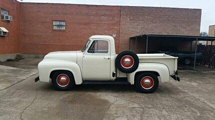 1954 ford F100 for sale 100891089