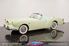 1954 kaiser Kaiser-Darrin for sale 101043326