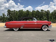 1954 mercury Monterey for sale 101013925