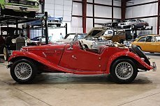 1954 mg TF for sale 101011399