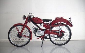 1954 moto-guzzi Cardellino for sale 200615808