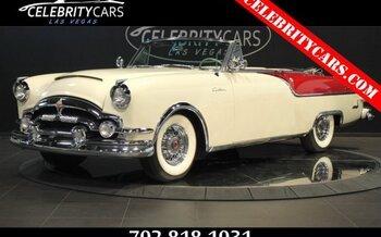 1954 packard Caribbean for sale 101025879