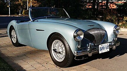 1955 Austin-Healey 100 for sale 100795560