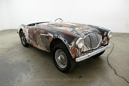 1955 Austin-Healey 100 for sale 100796408