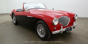 1955 Austin-Healey 100 for sale 100860263