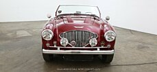 1955 Austin-Healey 100 for sale 101011494