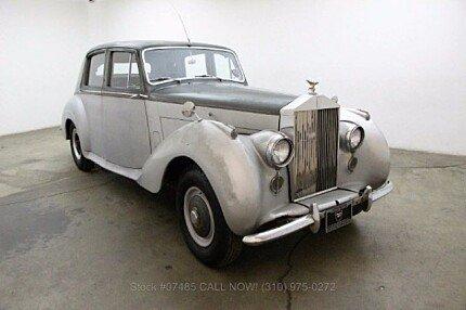 1955 Bentley R-Type for sale 100796179