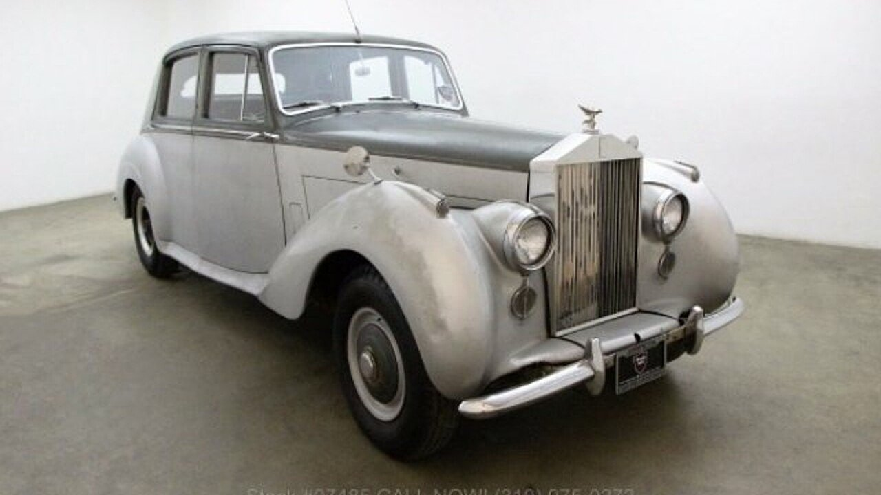 1955 Bentley R-Type for sale 100796179