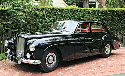 1955 Bentley S1 for sale 100743670