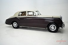 1955 Bentley S1 for sale 100930344