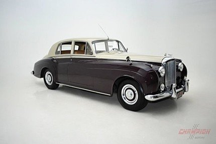 1955 Bentley S1 for sale 100930349