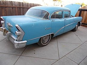 1955 Buick Century for sale 100996853