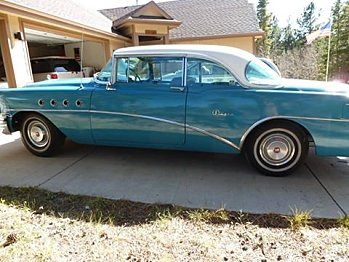 1955 Buick Riviera for sale 100839950