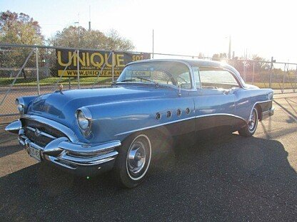 1955 Buick Roadmaster for sale 100744856
